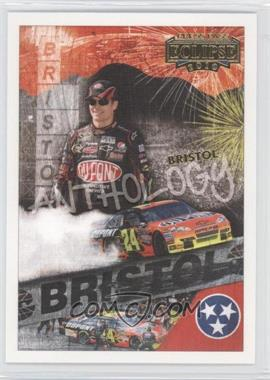 2010 Press Pass Eclipse Gold #47 - Jeff Gordon