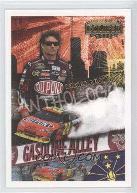 2010 Press Pass Eclipse Gold #54 - Jeff Gordon