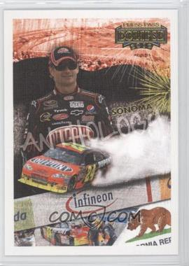 2010 Press Pass Eclipse Gold #61 - Jeff Gordon