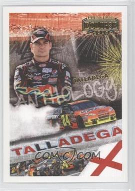 2010 Press Pass Eclipse Gold #62 - Jeff Gordon