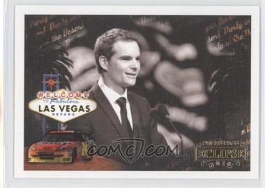 2010 Press Pass Eclipse Gold #74 - Jeff Gordon