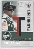 Dale Earnhardt Jr. /88