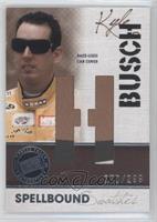 Kyle Busch /299