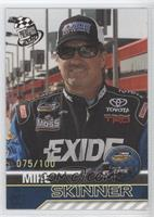 Mike Skinner /100