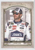 Jimmie Johnson /299