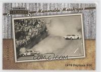 1976 Daytona 500 (Richard Petty & David Pearson) /399
