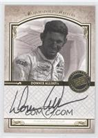Donnie Allison /50