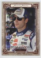 Jimmie Johnson /199