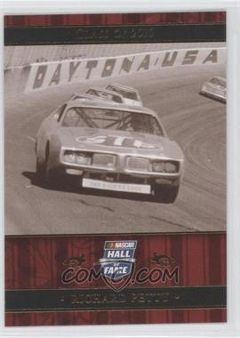 2010 Press Pass Multi-Product Insert Class of 2010 Gold #NHOF 65 - Richard Petty