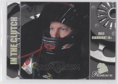 2010 Press Pass Premium - [Base] #54 - Dale Earnhardt Jr.