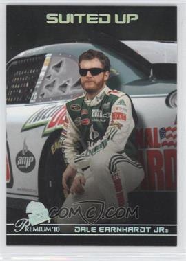 2010 Press Pass Premium - [Base] #60 - Dale Earnhardt Jr.