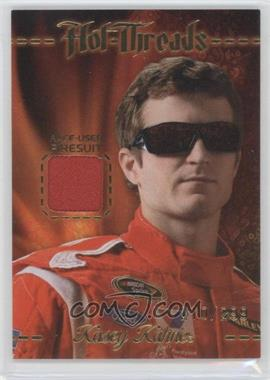 2010 Press Pass Premium Hot Threads #HT-KK - Kasey Kahne /299