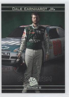 2010 Press Pass Premium #20 - Dale Earnhardt Jr.