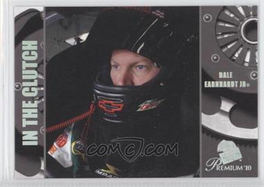 2010 Press Pass Premium #54 - Dale Earnhardt Jr.