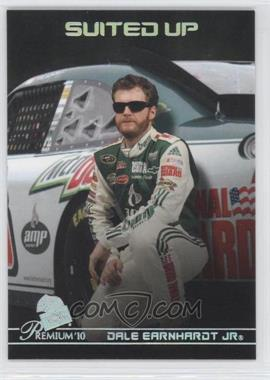 2010 Press Pass Premium #60 - Dale Earnhardt Jr.