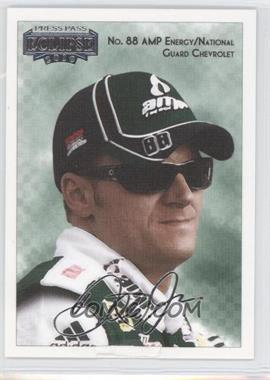 2010 Press Pass Press Pass Eclipse Previews #3 - Dale Earnhardt Jr.