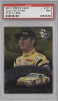 Clint Bowyer [PSA 9]