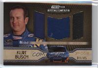 Kurt Busch /45