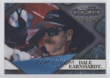 2010 Press Pass Showcase - Racing's Finest - Gold #RF 1 - Dale Earnhardt /125