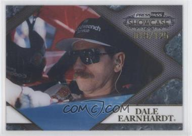 2010 Press Pass Showcase Racing's Finest Gold #RF 1 - Dale Earnhardt /125