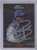 David Reutimann /499 [JSA Certified Auto]