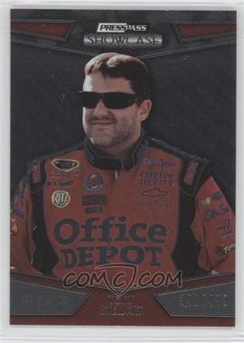 2010 Press Pass Showcase #2 - Tony Stewart /499