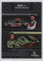 Dale Earnhardt Jr., Danica Patrick /499