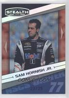 Sam Hornish Jr. /25