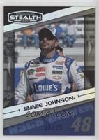 Jimmie Johnson /25