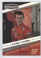 Kasey Kahne /25
