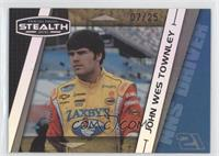 John Wes Townley /25
