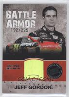 Jeff Gordon /225