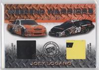 Joey Logano /199
