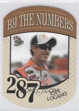 2010 Press Pass Target By the Numbers #BNT 287 - Joey Logano