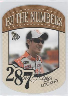 2010 Press Pass Target By the Numbers #BNT 3 - Joey Logano
