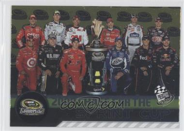2010 Press Pass #0 - 2009 Chase for the Sprint Cup