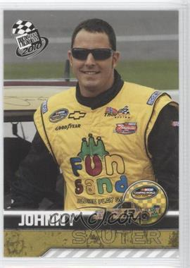 2010 Press Pass #53 - Johnny Sauter