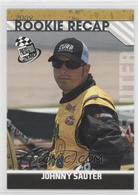 2010 Press Pass #81 - Johnny Sauter