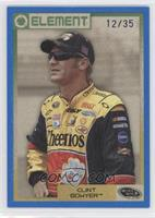 Clint Bowyer /35