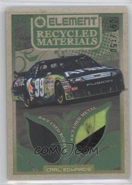 2010 Wheels Element - Recycled Materials #RM-CE - Carl Edwards /150