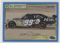 Carl Edwards /35