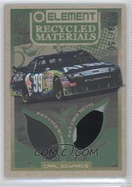 2010 Wheels Element Recycled Materials #RM-CE - Carl Edwards /150