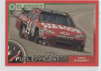 Fuel Efficient - Tony Stewart