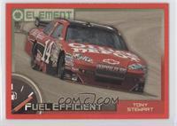 Fuel Efficient - Tony Stewart