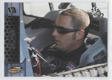 2011 Press Pass - [Base] #50 - Johnny Sauter