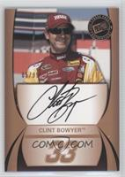 Clint Bowyer /99