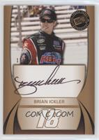 Brian Ickler /150