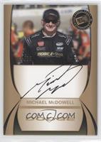 Michael McDowell /25