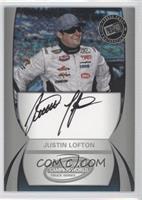 Justin Lofton /50