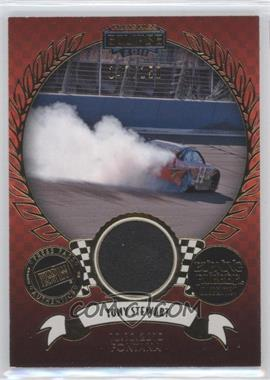 2011 Press Pass Eclipse Burning Rubber Race-Used Tire #BRC-TS - Tony Stewart /150
